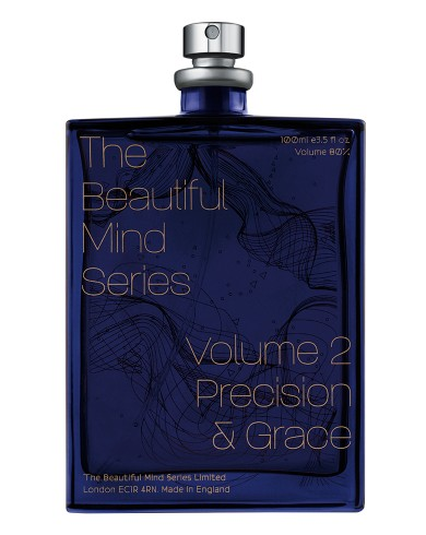 Volume 2: Precision and Grace The Beautiful Mind Series