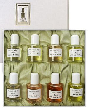 Наборы MDCI Parfums